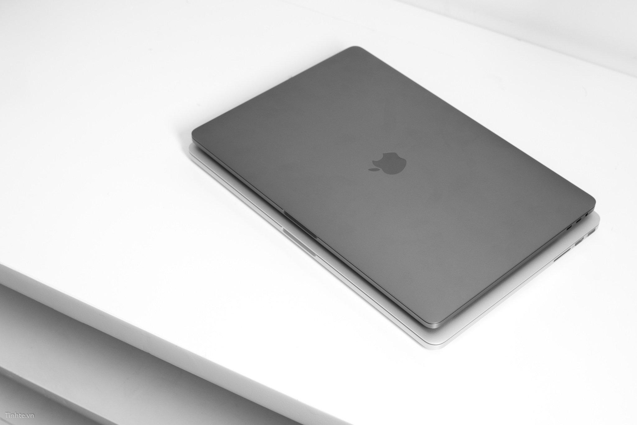 MacBook Pro 2015 và 2017, đâu là lựa chọn tốt nhất?