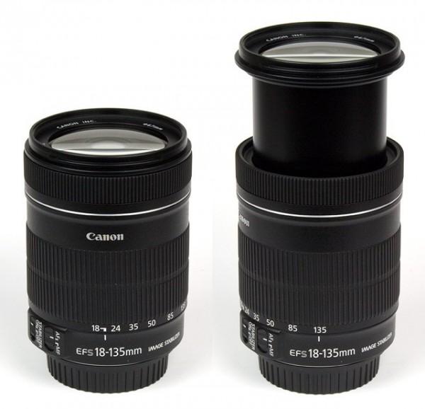 canon 80d lens