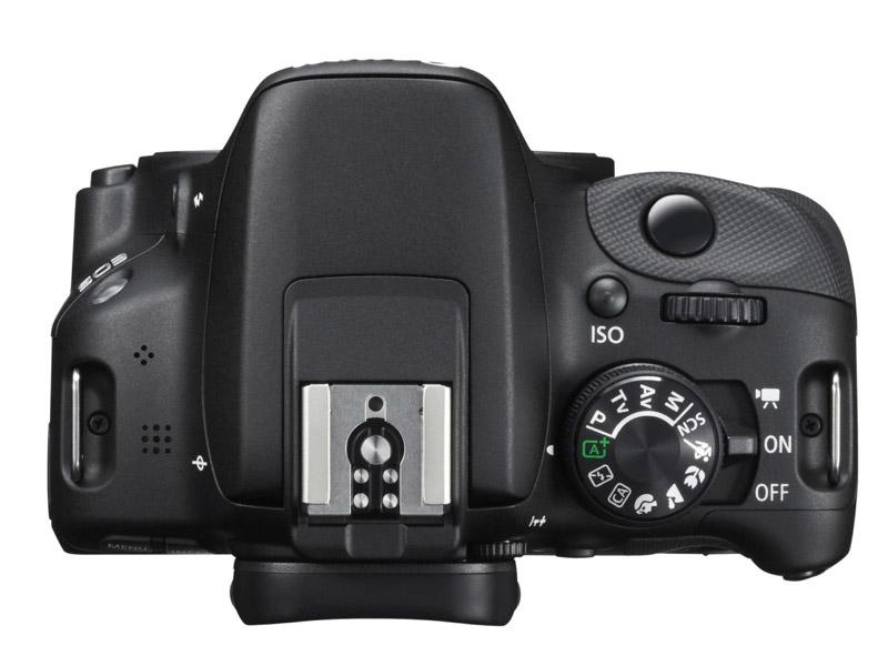 Canon 100D + Kit 18-55 IS STM  (Chính hãng)
