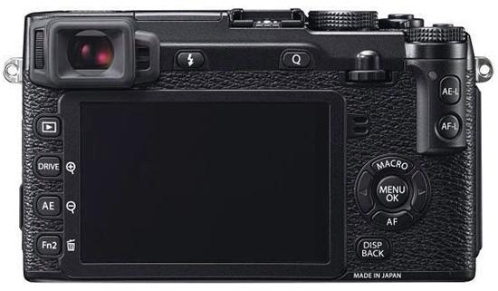X Sample Images Fuji E2
