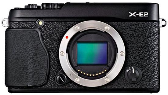 Fujifilm X-E2 + 18-55mm (chính hãng)