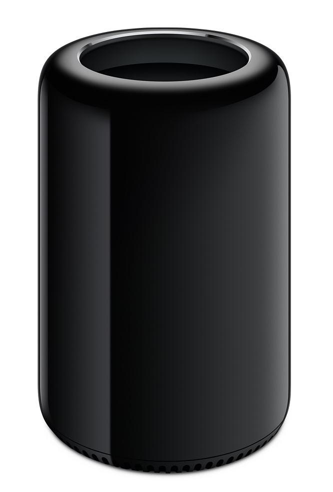 Mac Pro ME253 - Quad-Core / Dual GPU