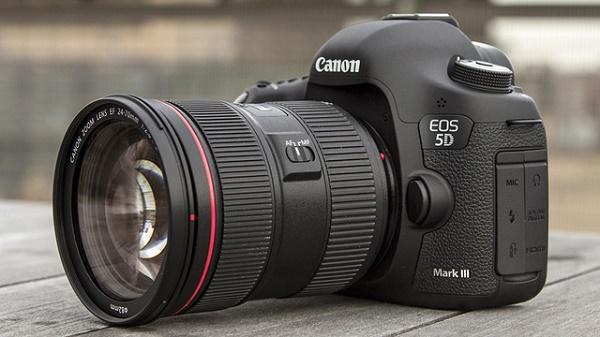 Cách chọn mua máy ảnh DSLR tốt nhất