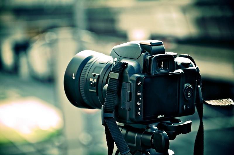 máy ảnh dslr giá rẻ tại zshop
