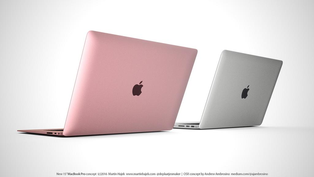 Nên chọn Macbook air hay Macbook pro