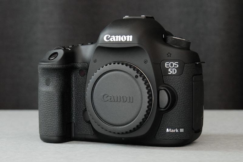 máy ảnh canon 5d mark iii giá rẻ zshop