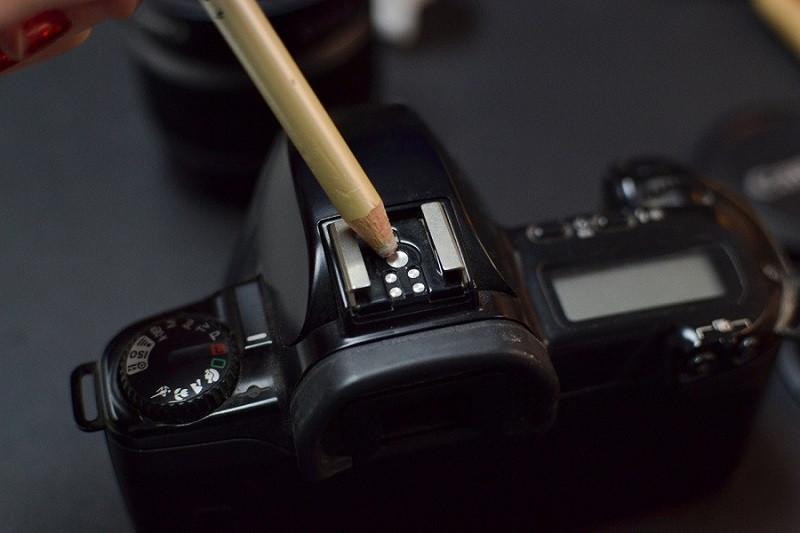 máy ảnh dslr cũ giá rẻ tại zshop