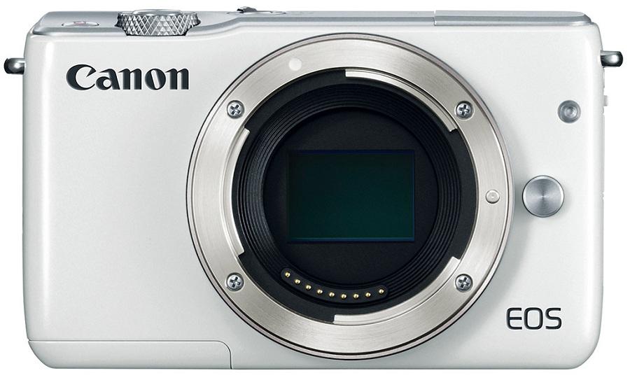 Canon-eos-m10-trang