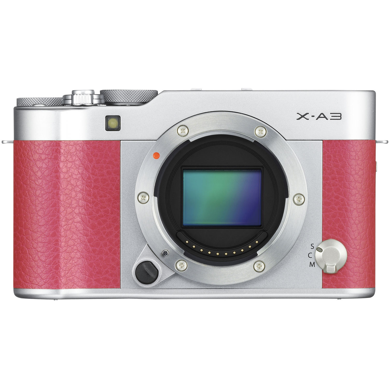 Fujifilm-X-A3-hong-001