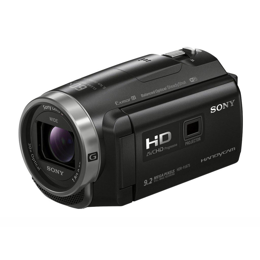 Hướng dẫn chọn mua máy quay phim tuyệt đỉnh - Blogs các ...