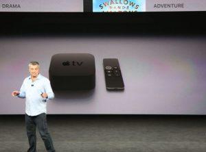Apple chính thức giới thiệu Apple TV 4K, nâng cấp cấu hình, hỗ trợ công nghệ HDR