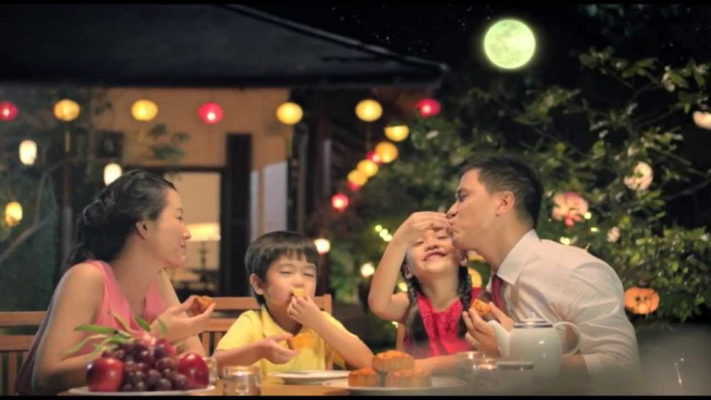 Trung thu này bạn đã chuẩn bị quà cho gia đình chưa?