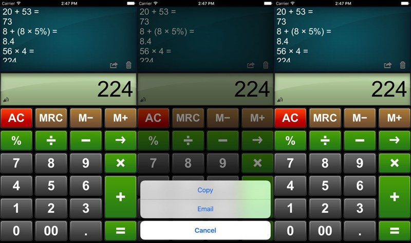 calculator-easy-hd