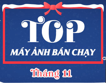 top may anh bán chạy thang 11
