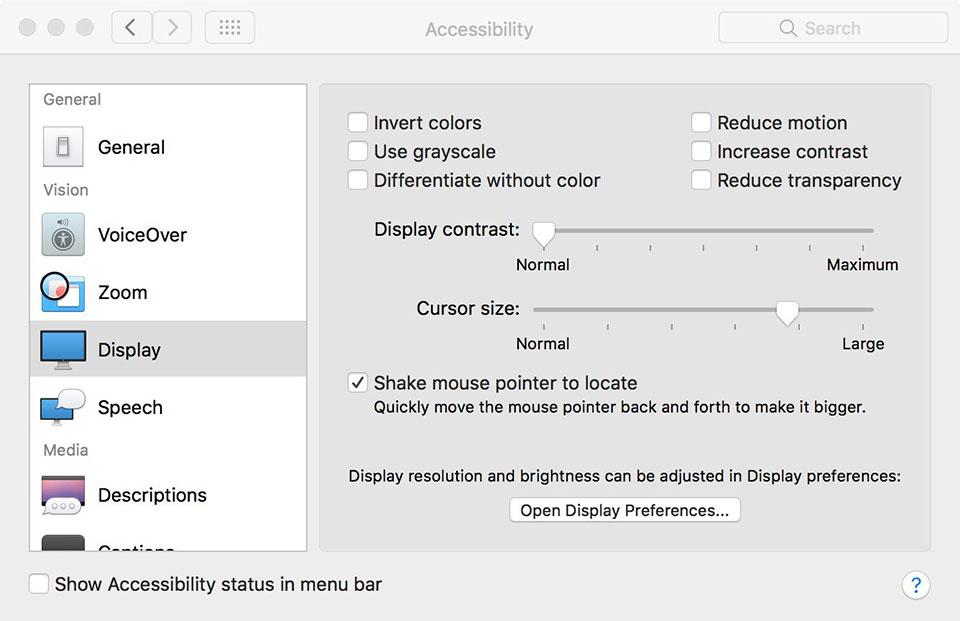 """Chia sẻ 3 mẹo """"cực chất"""" để bạn sử dụng Mac hiệu quả hơn"""