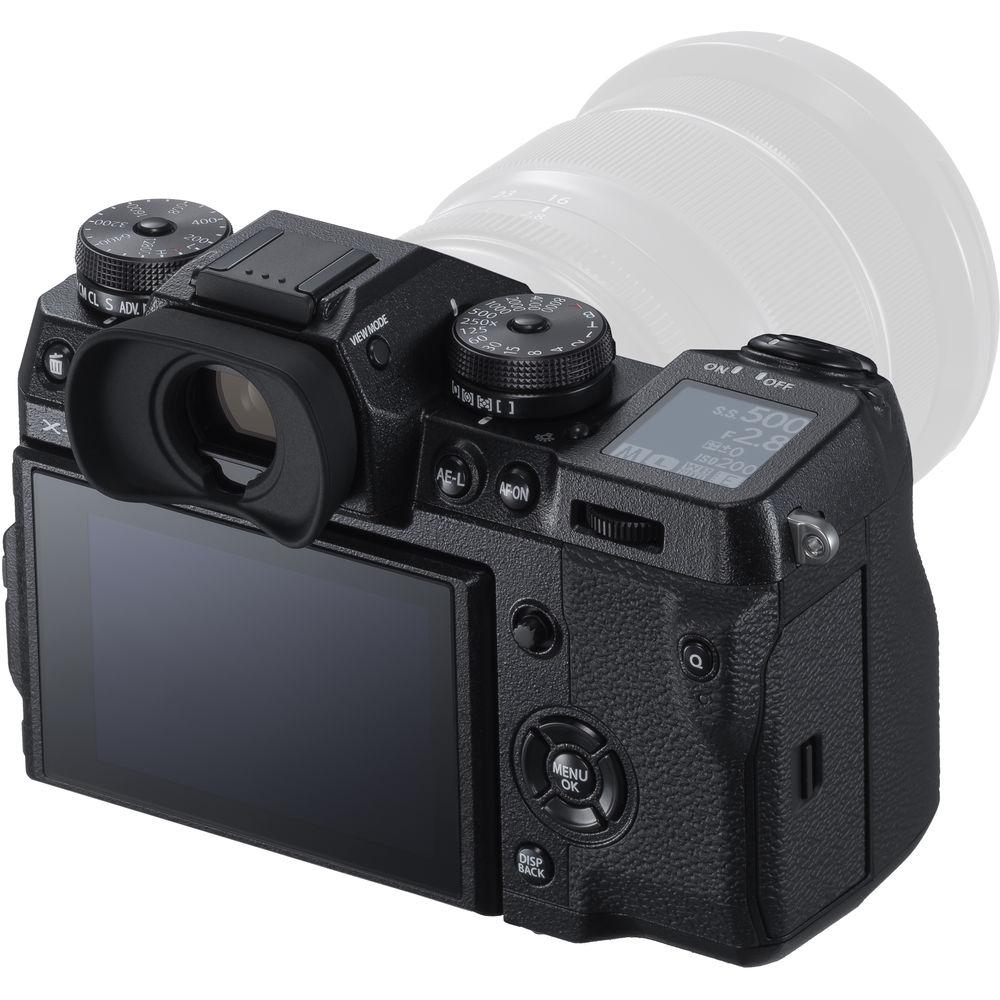 Review Fujifilm X-H1: flagship mới nhất, chống rung 5 trục tích hợp, quay mô phỏng phim điện ảnh