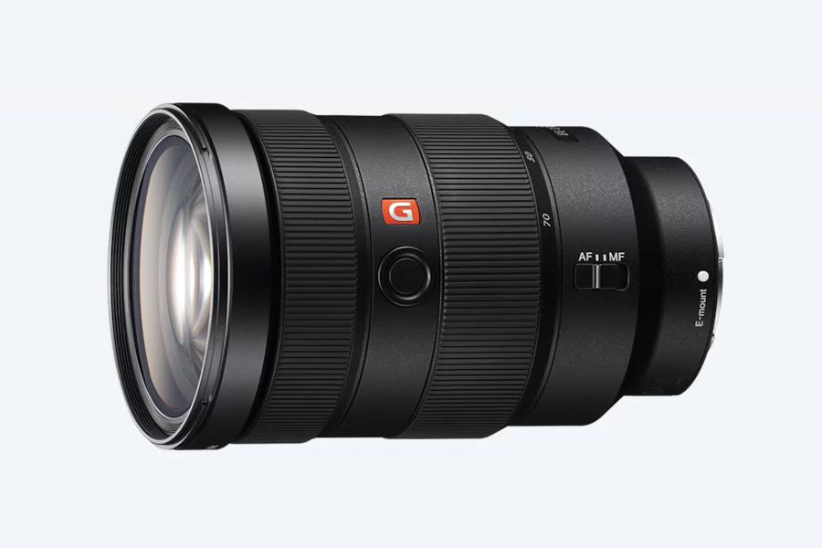 Đánh giá ống kính Sony FE 24-70mm f/2.8 GM