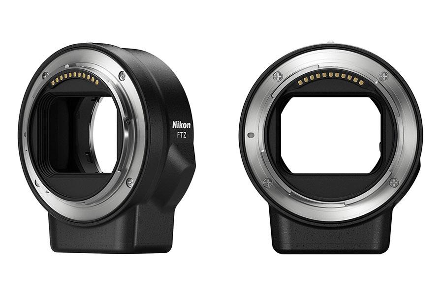 Ống kính nào tương thích với ngàm chuyển Nikon FTZ?