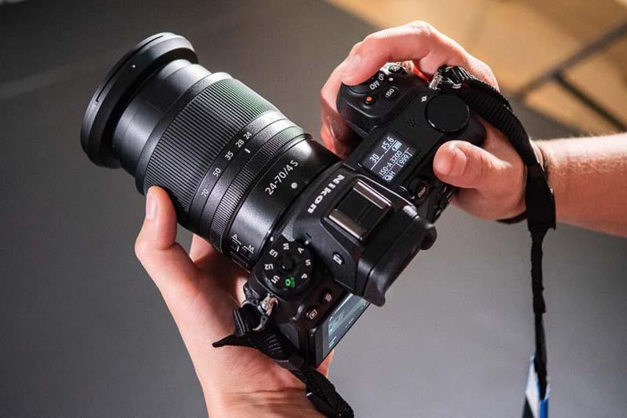 Trên tay, cận cảnh và ấn tượng đầu tiên về mirrorless full frame Nikon Z6 và Z7