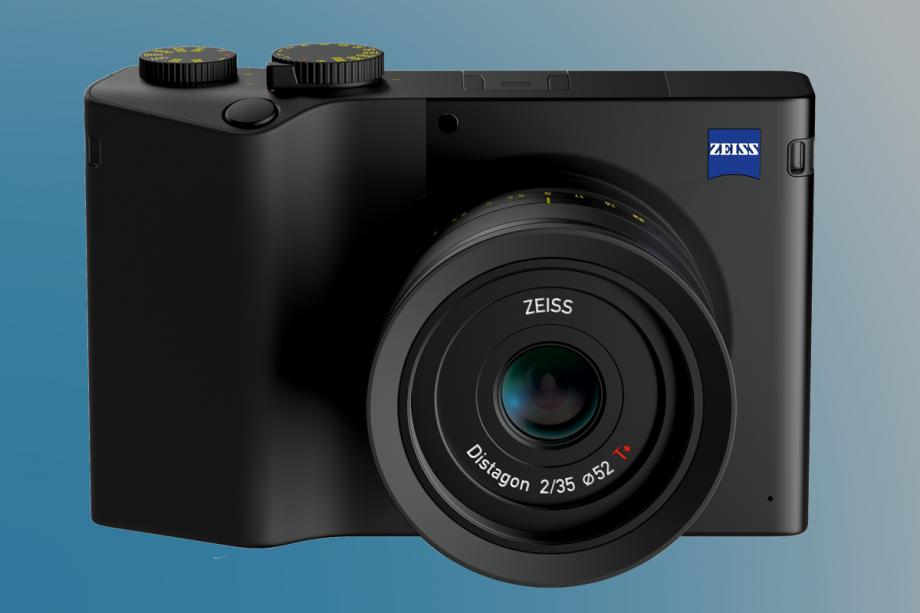 Tổng hợp 10 máy ảnh ấn tượng nhất Photokina 2018