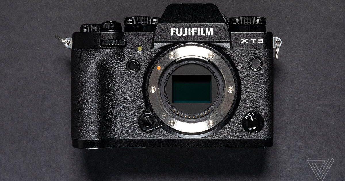 Fujifilm ra mắt máy ảnh mirrorless mới X-T3: Nâng cấp toàn diện