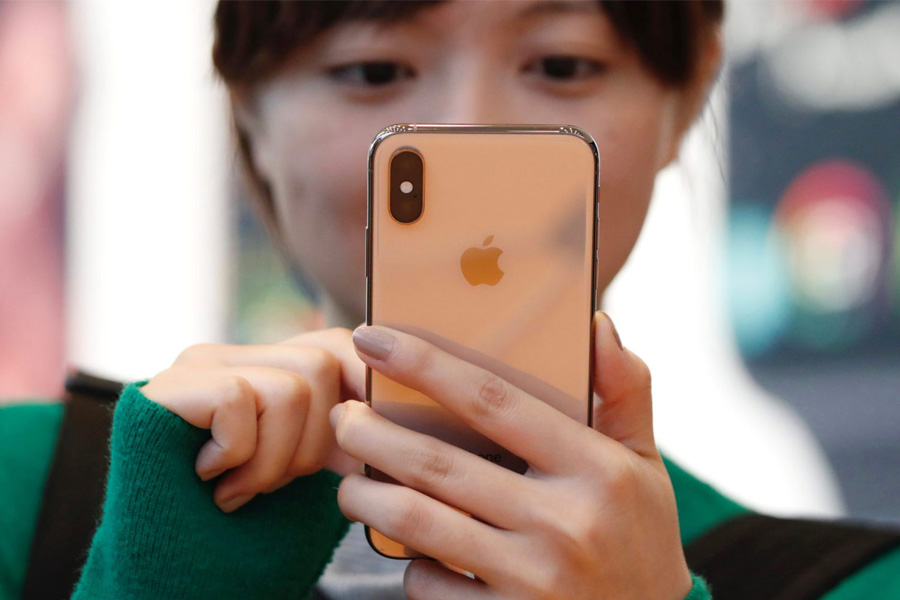 Người dùng chia sẻ những bức ảnh đẹp nhất được chụp từ iPhone XS, XS Max -  Blogs các sản phẩm công nghệ zShop.vn