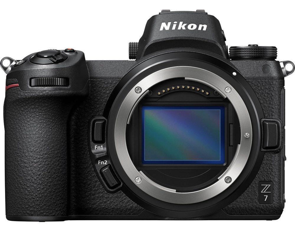Tamron công bố ống kính tương thích Nikon Z7 qua ngàm Nikon FTZ và phần mềm cập nhật