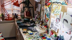 2-gallery-sample-art-studio