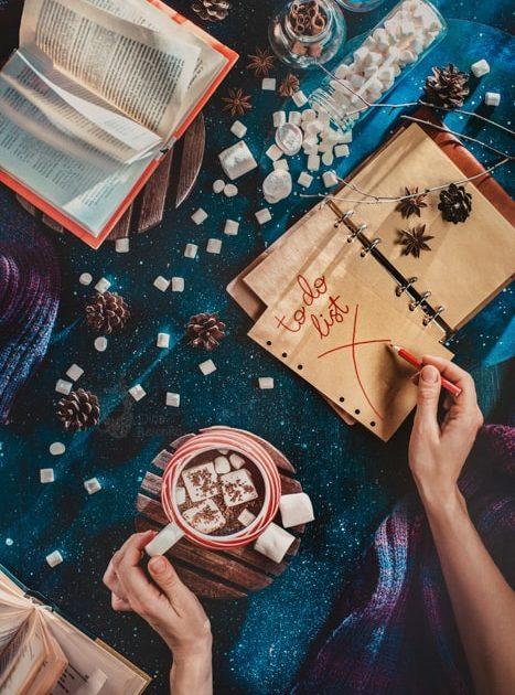 10 ý tưởng chụp ảnh tĩnh mùa Giáng sinh