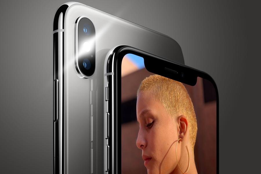 Hệ thống camera kép trên iPhone XS Max