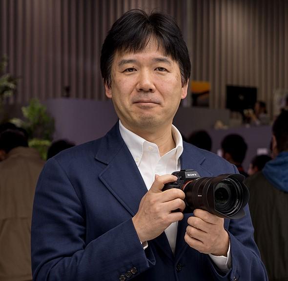 Sony tại CP+: Thêm 4K 60p 10-bit 4:2:2 lên Sony a7S III thì dễ