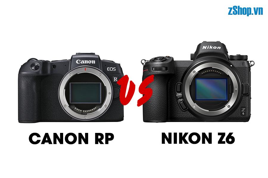 rp-vs-z6