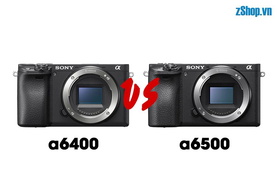 a6400-vs-6500