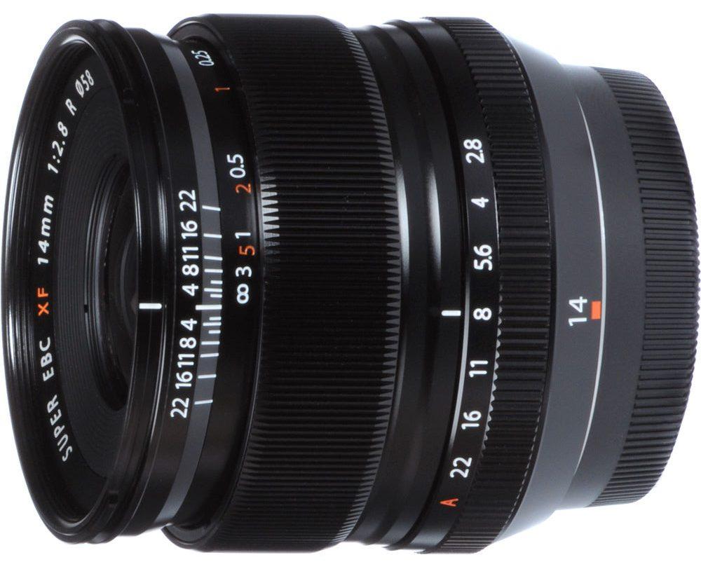 XF 14mm f/2.8 R