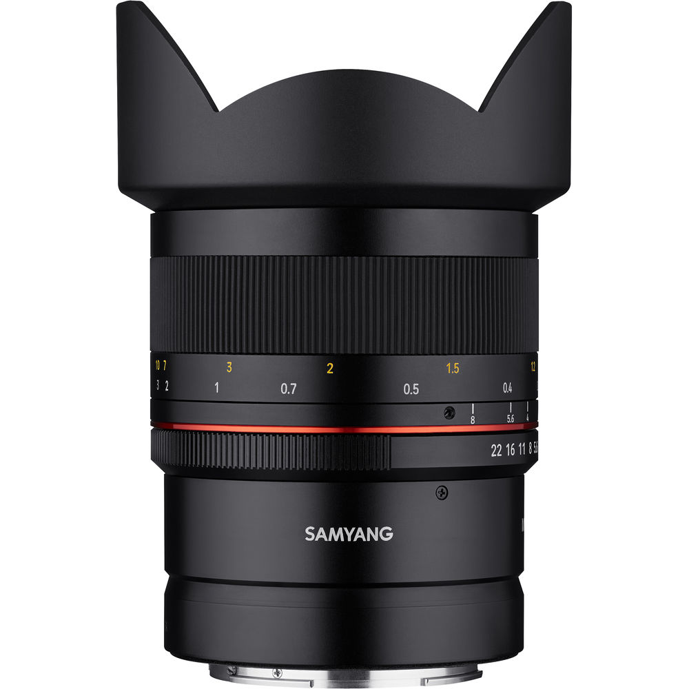 Samyang MF 14mm F2.8 Z