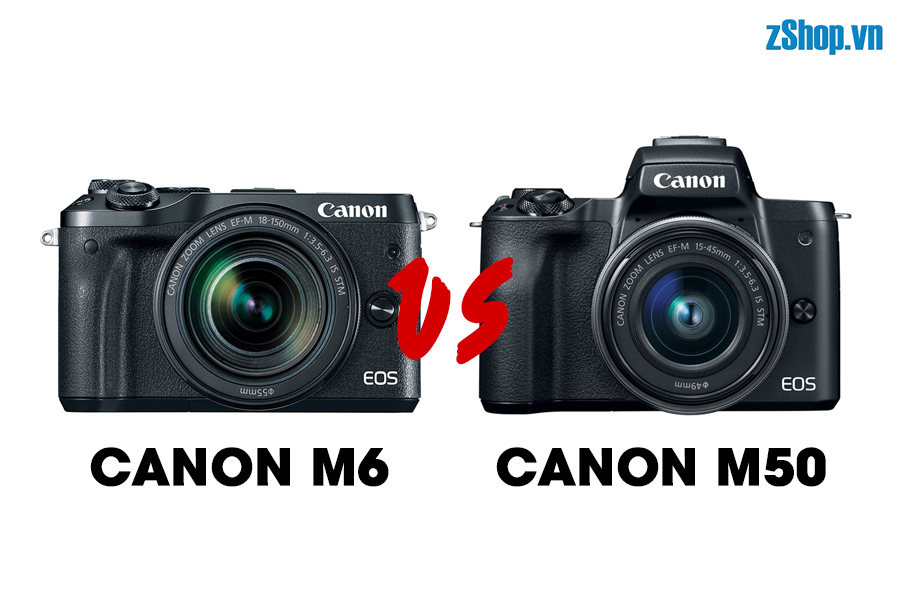 m6-vs-m50
