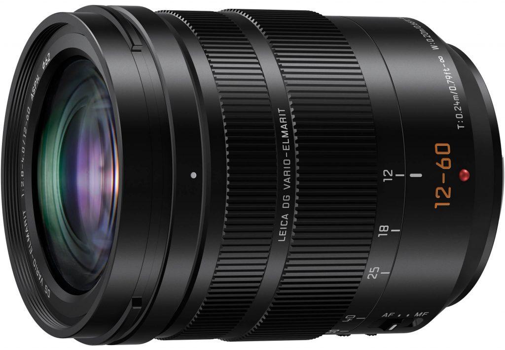 Panasonic Leica DG 12-60mm f/2.8-4 ASPH Power OIS