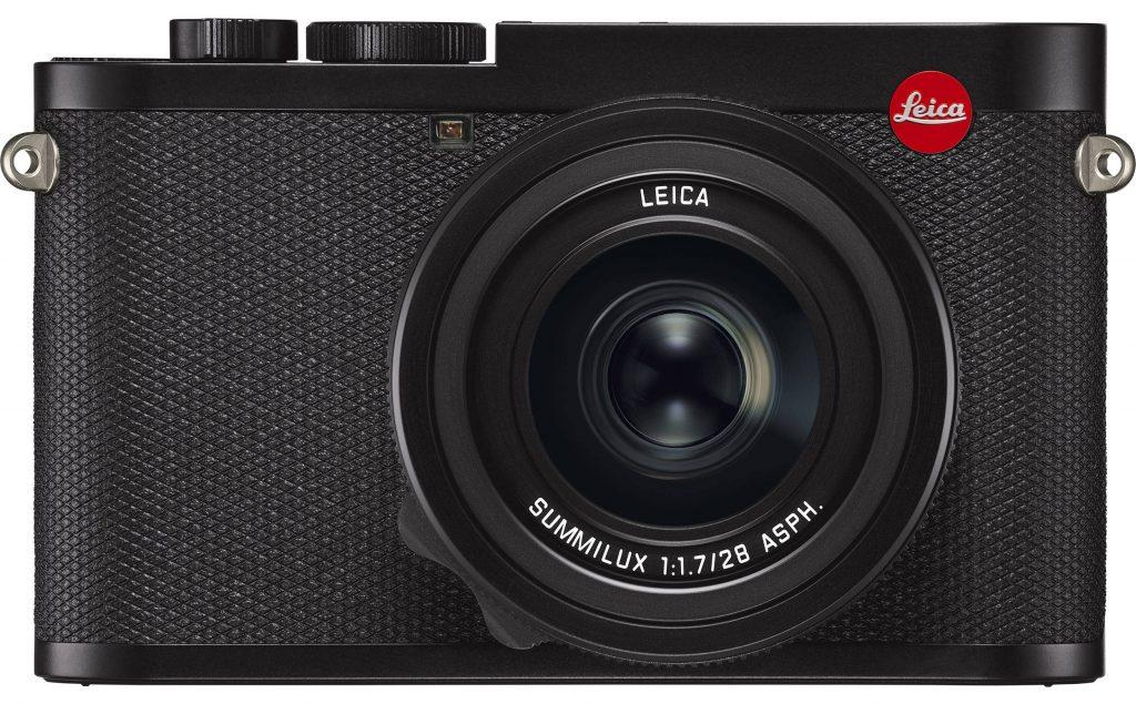 47MP full-frame CMOS sensor | 28mm F1.7 lens | 3.68M-dot OLED EVF
