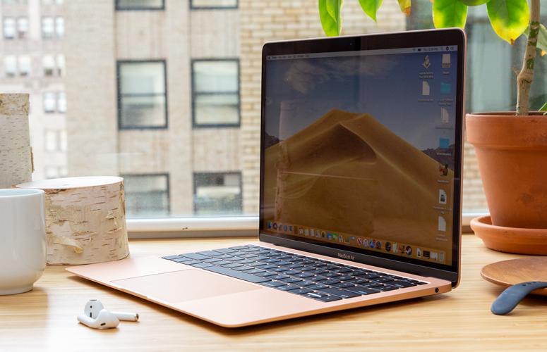 Máy tính xách tay Macbook Air 13inh 128Gb (2019)