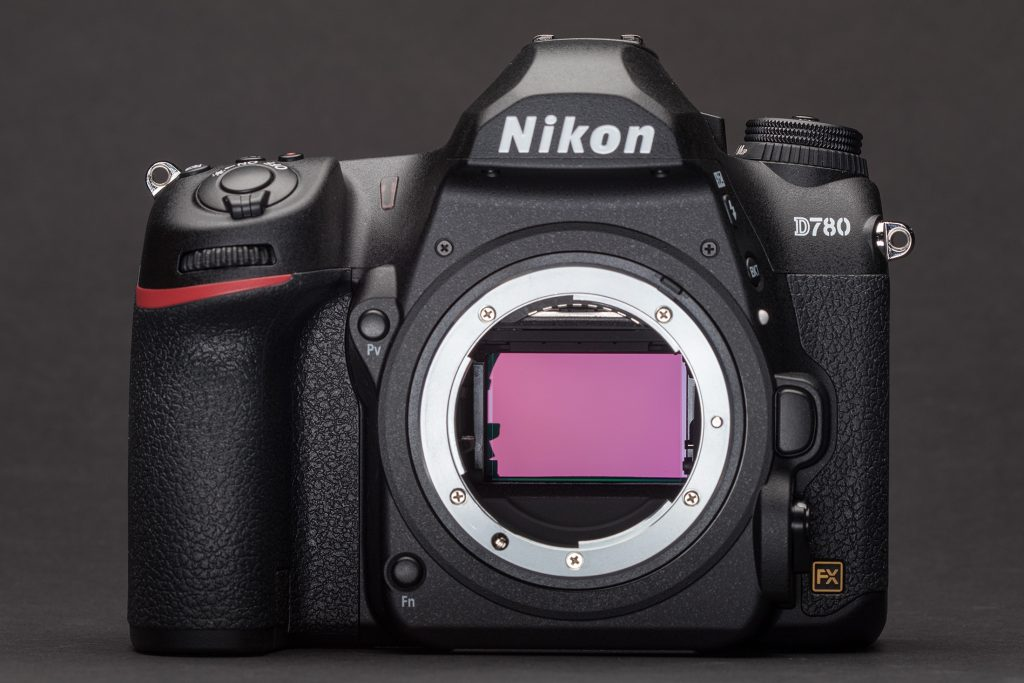 nikond780-sensor