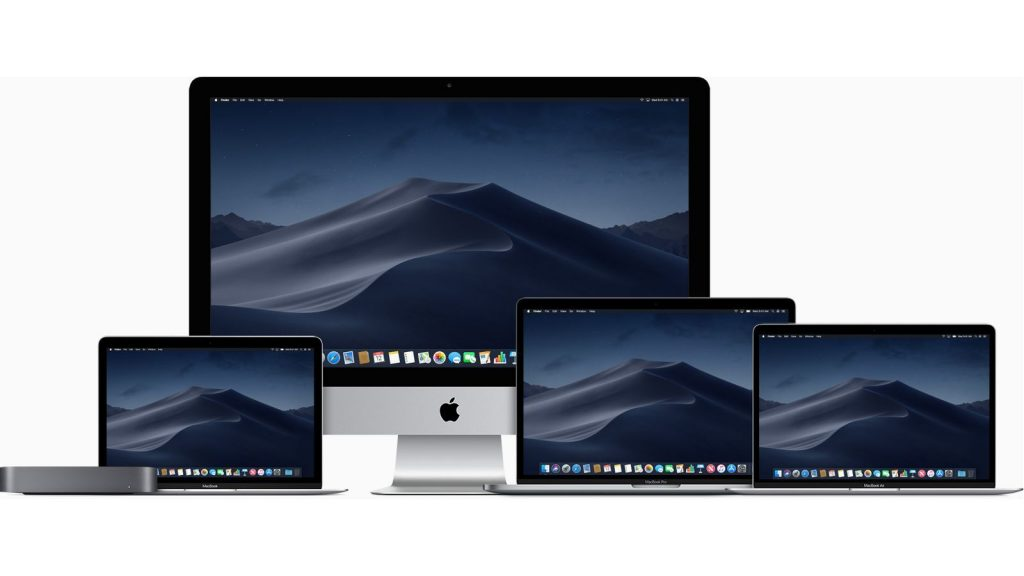 máy tính Mac 2020
