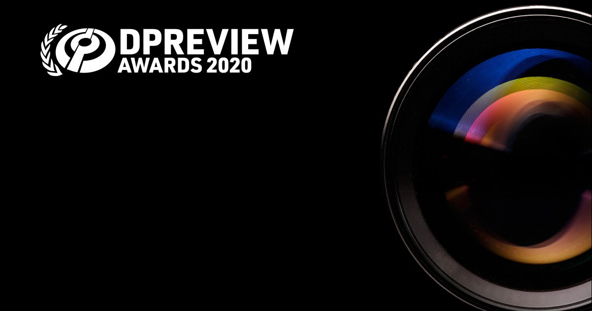 DPReview Awards 2020