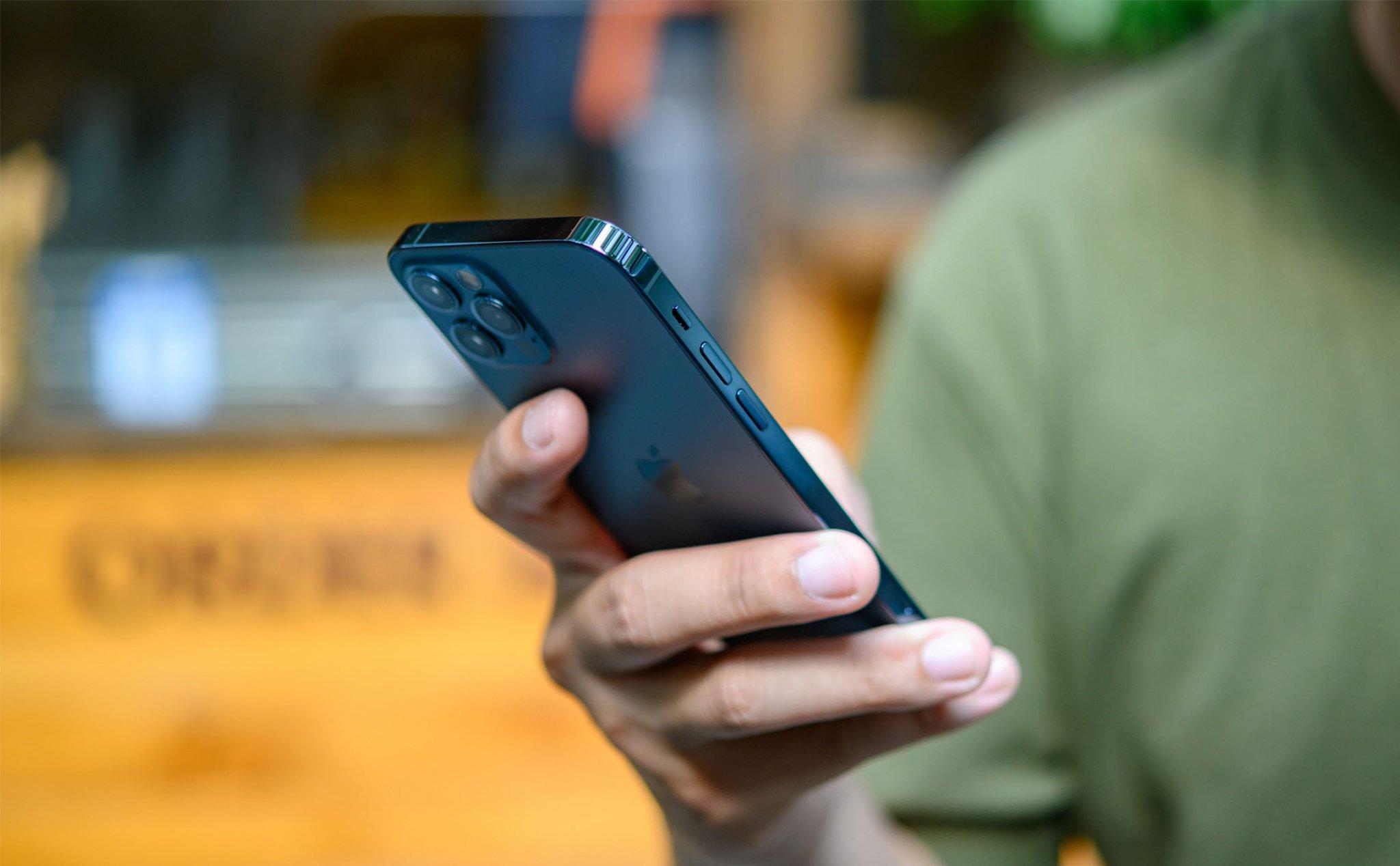 Cảm nhận nhanh iPhone 12 Pro sau một tuần sử dụng - Blogs các sản phẩm công  nghệ zShop.vn