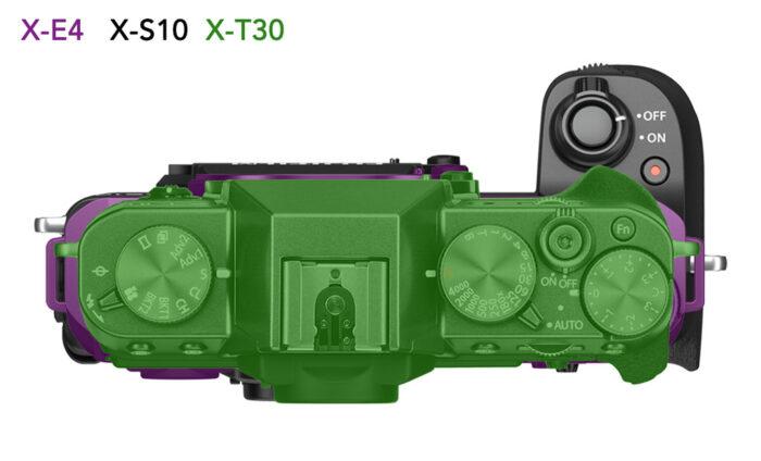 Fujifilm-XE4-vs-XS10-vs-XT30-size-2-700x424