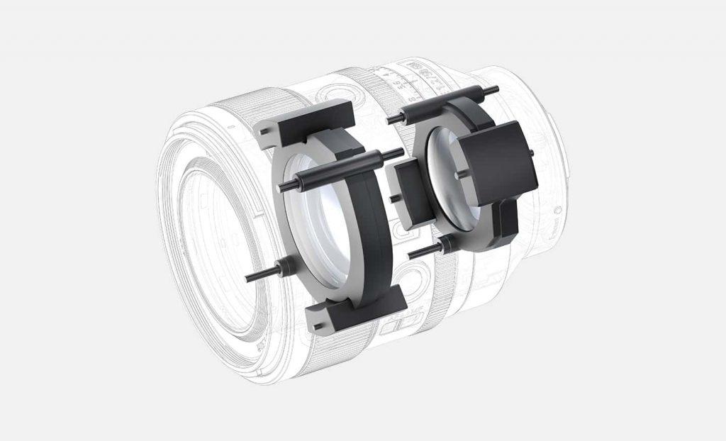 SonyFE_50mm_F1.2_GM-AF_motors_schematic