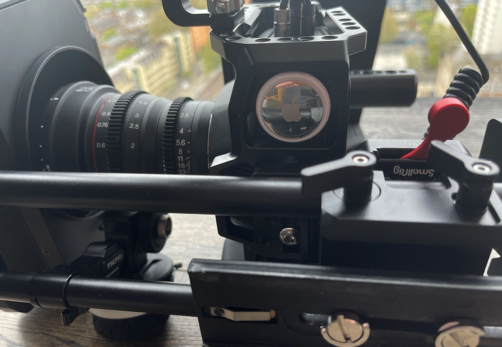 Video-Rig