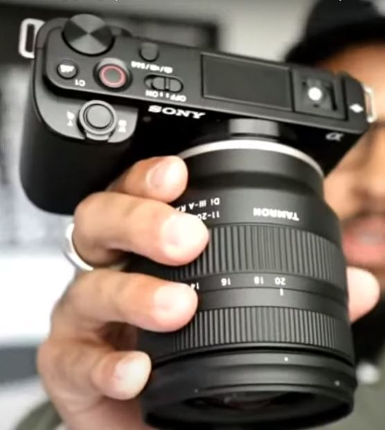 Sony-zv-10-laked-image