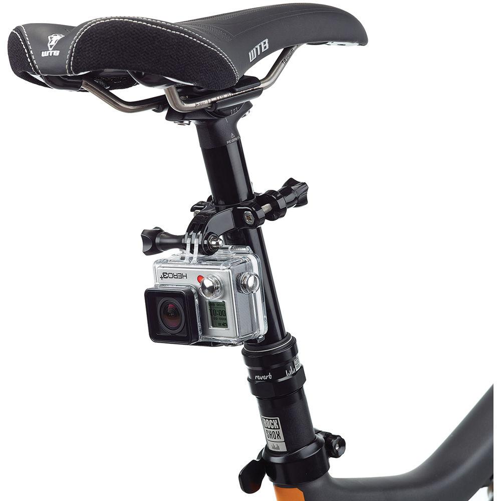 GoPro Handlebar / Seatpost / Pole Mount (GO-GRH30)