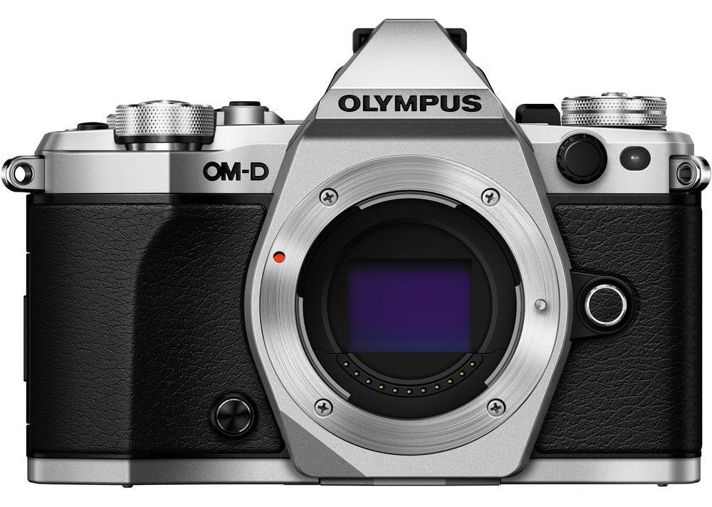 Olympus OM-D E-M5 Mark II (Body)