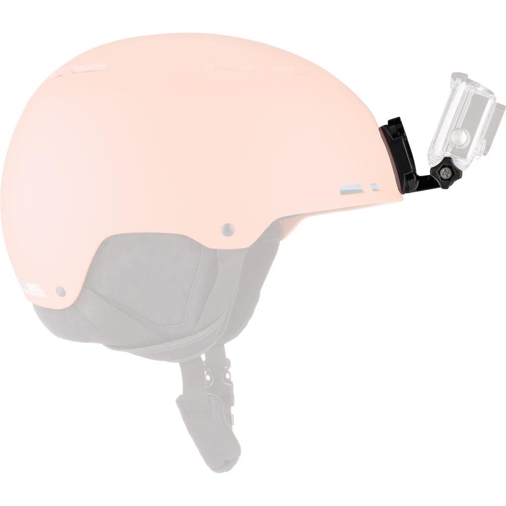 Bộ ngàm gắn mũ bảo hiểm GoPro Helmet Front + Side Mount (GO-AHFSM-001)
